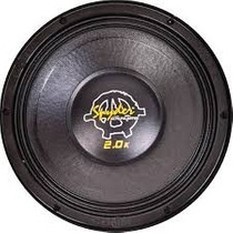 Reparo - Alto-falante Kaos 2.0 4-ohms 12 Spyder