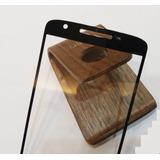 Vidrio / Gorilla Glass Moto X Play Xt1562 Xt1563 Negro