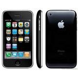 Carcaça Completa Traseira Iphone 3g & 3gs *** Original ***