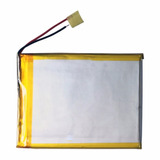 Bateria De Remplazo Para Tablet 7 3.7v 2200 Mah