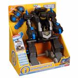 Batbot Imaginext Batman Robot Rc Transforming