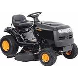 Mini Tractor Poulan Pro 17.5hp Briggs&stratton Corta Cesped