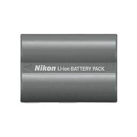 Batería Nikon Original, D80, D90, D200, D300 Y Otras Mas..