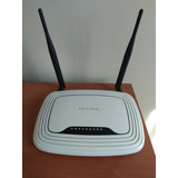 Router Tp-link Modelo Tl-wr841nd