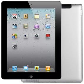 Apple Ipad 2 64gb A1396 3g Wi-fi Tela 9.7