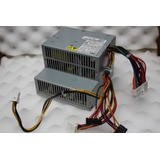 Fuente De Poder Dell Optiplex Gx520, Gx620, 740, 745, 755