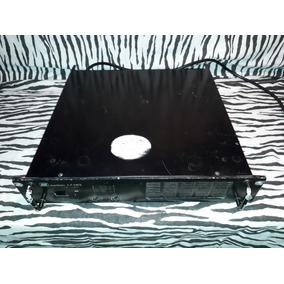 Amplificador De Potencia Machine 3.5 Sbx (mea,hot Sound....)