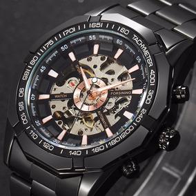 Relógio Importado Winner/forsining Automático Promoção!!!