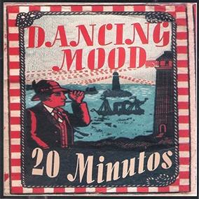 Lp Dancing Mood -20 Minutos - Nuevo Cerrado En Stock !!!