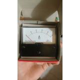 Amperimetro Analogico 0 - 10 A