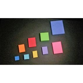 Cajas Carton Para Regalo, 21 Medidas, 21 Colores Disponibles