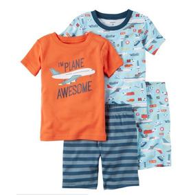 Pijama Pijamas Carter Carters 2 Cambios Ropa Nuevo Original