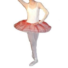Tutu Plato Para Ballet