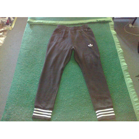 Pantalon Chupin adidas Linea Originals Edicion Limitada.