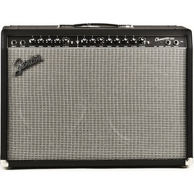 Amplificador Cubo Guitarra Fender Champion 100