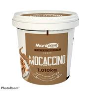 Creme Pasta Amendoim Integral Premium Gourmet 1kg Manicrem