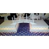 Set Candy Bar Princesas Cumpleaños Eventos Torta Fibrofacil