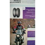 Neumáticos Michelin Anakee 3 Y Muchas Medidas Más Moto