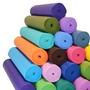 Colchoneta Mat Alfombra Yoga Pilates Goma Eva 4mm Solo Envio