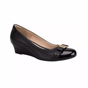 Zapato Comodo Para Mujer Marca Flexi Ad0639