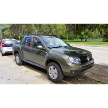 Renault Oroch 0km - Permuta / Financia