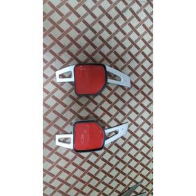 Extensor Paddleshift Borboleta Audi A3 A4 A5 Q3 Q5 A1 Mpb