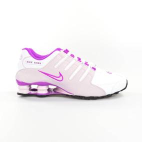 Tênis Nike Shox Nz 636088-114