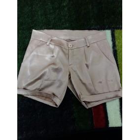 Shorts Cetim