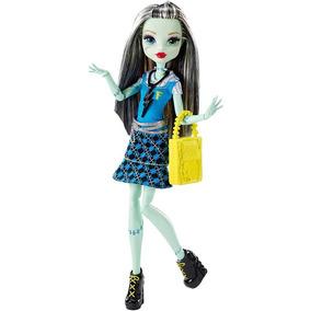 Monster High Munecas Frankie Stein