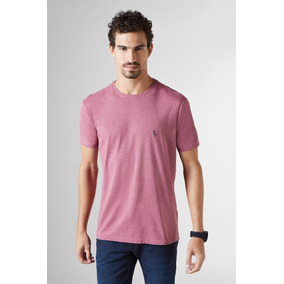 Camiseta Mescla Londres Reserva
