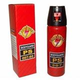 Spray De Pimenta Extra Forte Gás Defesa Pessoal 60ml