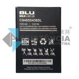 Bateria Blu Life Max L0110 L0110uu Original