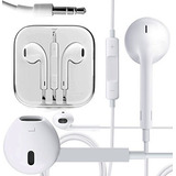 Audífonos Earpods Apple Iphone 5 5s 6 6s Original Sellado