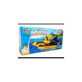 Lego Bloques Para Niño Juguete 46 Piezas 3 En 1 Legos