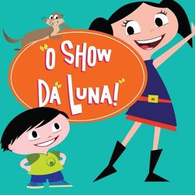 Pen Drive Galinha Pintadinha+ Show Luna+ Peppa Pig+ Patati P