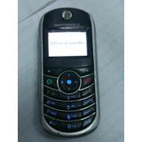 Motorola C139 Movistar Hay Para Claro Y Personal Andando Ok