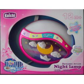 Lampara Musical Para Cuna Nocturna Para Bebes