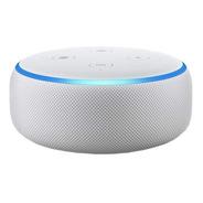 Echo Dot 3 Amazon Alexa Novo Lacrado Em Português