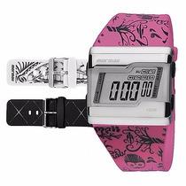 Relógio Mormaii Feminino Fz/n8r ( Troca Pulseira ) Nfe