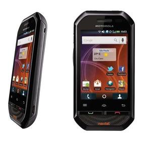 Motorola I867w Iden- Nuevos- Oportunidad