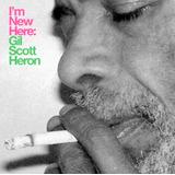 Cd Gil Scott-heron - I´m New Here (lacrado) Rap, Soul, Jazz