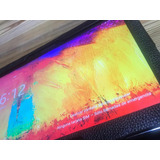 Tablet Galaxy Note 10.1 16gb P650 4g Lapiz Cover Tecla