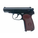 Pistola Co2 4.5mm Makarov Umarex