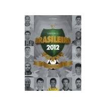 Album Camp. Brasileiro/2012, Completo C/ Figurinhas P/colar.