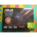 Asus Geforce Gt 740 De 2 Gigas