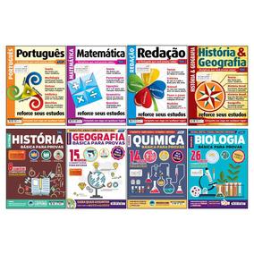 Kit De Revistas Didáticas