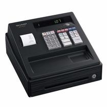 Caja Registradora Sharp Modelo Xe-a107 Hot Sale