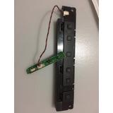 Teclado+pci Sensor Tv Philips 42 Pfl3508