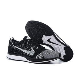 3ffe812ab9268 ... new zealand tenis nike racer run flyknit talla 26.5mx originales f2389  d552f