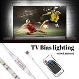 Derlson Tv Iluminación De Polarización 39 Pulgadas Usb Led